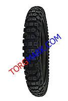 Покрышка (шина) CASUMINA  2.75-17 (80/90-17)  №113 TT