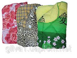 Одеяла шерстяные 142х210