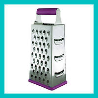 Терка GRATER 9 silicon 4 sides UN-1201!Акция
