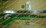 Кольцо АН141393  стопорное подшипника клавиш соломотряса алюм John Deere ah141393 Locking Collar стопор, фото 7