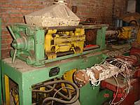 Термопластавтомат Д 3127 с гранулятором