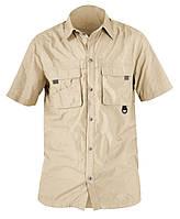 Рубашка 'Norfin Cool' бежевая S (135639)
