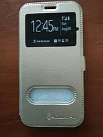 Чехол-книжка    для   Samsung J330
