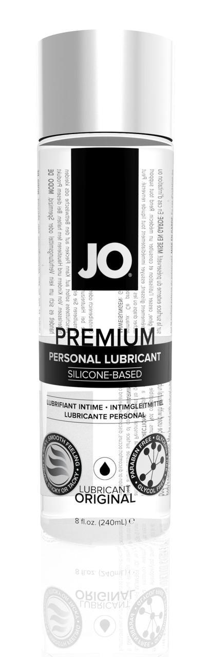 Лубрикант на силиконовой основе System JO PREMIUM - ORIGINAL (240 мл)