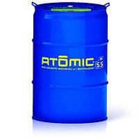 Моторное масло  15W-40 CI-4 Diesel  Atomic Pro-industry