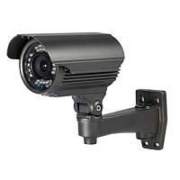 Камера наружная Master CAM IRWV2-CM800 вариофокал f=2.8-12mm. ИК-20м. 800TVL