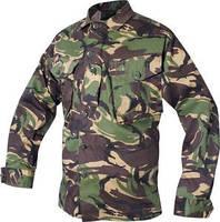 Китель, рубашка армии Великобританнии в расцветке DPM (Woodland DP), оригинал, новый и б/у