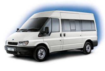 FORD Transit IV 1994-2006