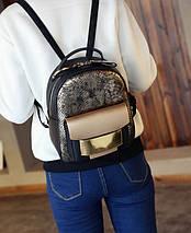 Рюкзак Cathy Silver, фото 3