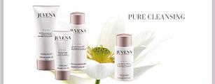 Pure Cleansing - Линия базового глубокого очищения для всех типов кожи