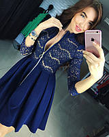 Женское платье AL-3046-50