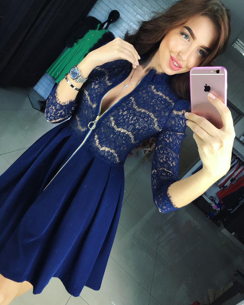 Женское платье AL3046