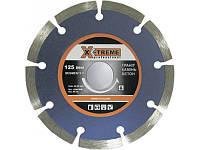 Круг алмазный  Segment 1A1RSS/C3-W 230*7*22.23 X-TREME