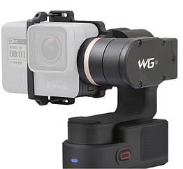 Стабилизатор для экшн-камер Feiyu Tech FY-WG2 Black