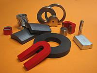 Изготовление магнитов по техническому заданию заказчика.