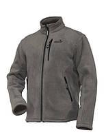 Куртка флисовая Norfin North Gray 47610