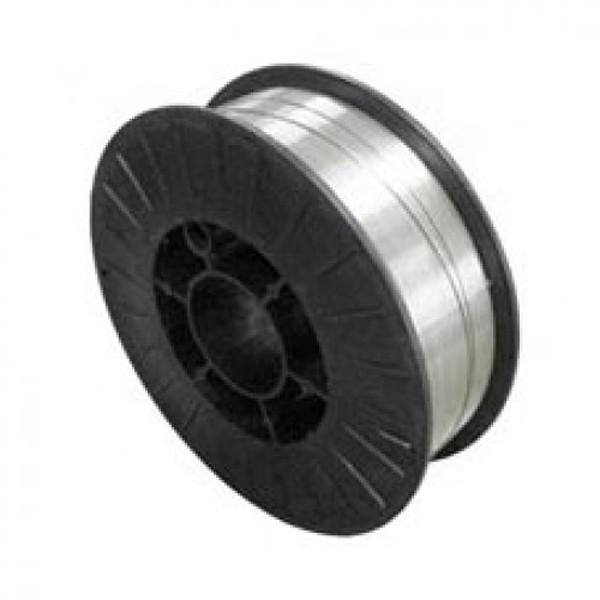 Флюсовая сварочная проволока 0,9 мм х 0,4 кг