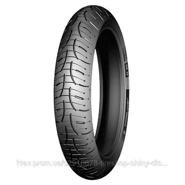 Michelin Pilot Road 4 GT 180/55 R17 73W, фото 2