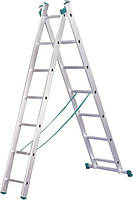 Универсальная лестница ITOSS 7507 (2х7)