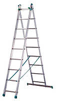 Универсальная лестница ITOSS 7509 (2х9)