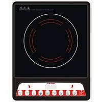 Электрическая плитка индукционная ASTOR DC 16202 кухонная плита