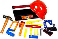 Набор детских инструментов Юный Слесарь 31-005
