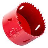 Коронка по металлу биметаллическая 70 мм INTERTOOL SD-5670, фото 2
