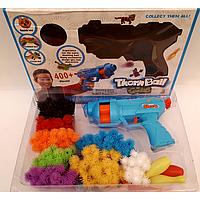 Игрушечный пистолет липучки Thorn Ball 5519C