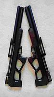 Раптор 3 ( T-Rex ) пневматические винтовки РСР, буллпап, многозарядные.