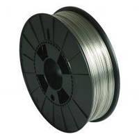 Проволока сварочная алюминиевая VULKAN ER4043 1,2мм/7кг на катушке (50640)