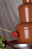 Шоколадный фонтан - фонтан для шоколада