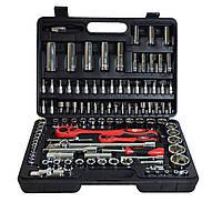 Набор инструментов Intertool ET-6108 (108 предметов)