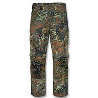 Штаны, брюки армии Бундесвера в расцветке Flecktarn, оригинал, б/у