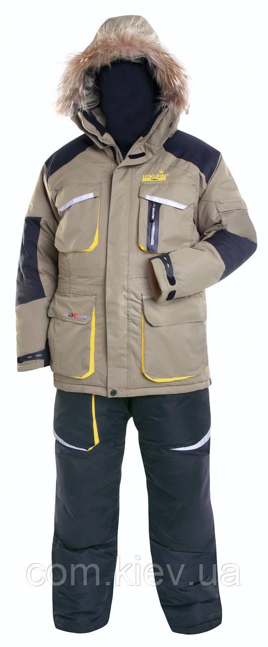 Костюм пуховый  зимний Norfin Titan — 40700