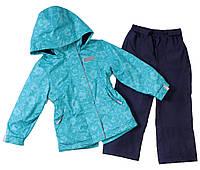 Демисезонный костюм для девочек Nano 256 M S18 Dk Surf. Размер 74-132., фото 1