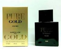 Pure Gold Karen Low 100мл