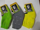 Підліткові махрові шкарпетки, фото 4