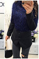 Свитер-пиджак женский  вш977, фото 1