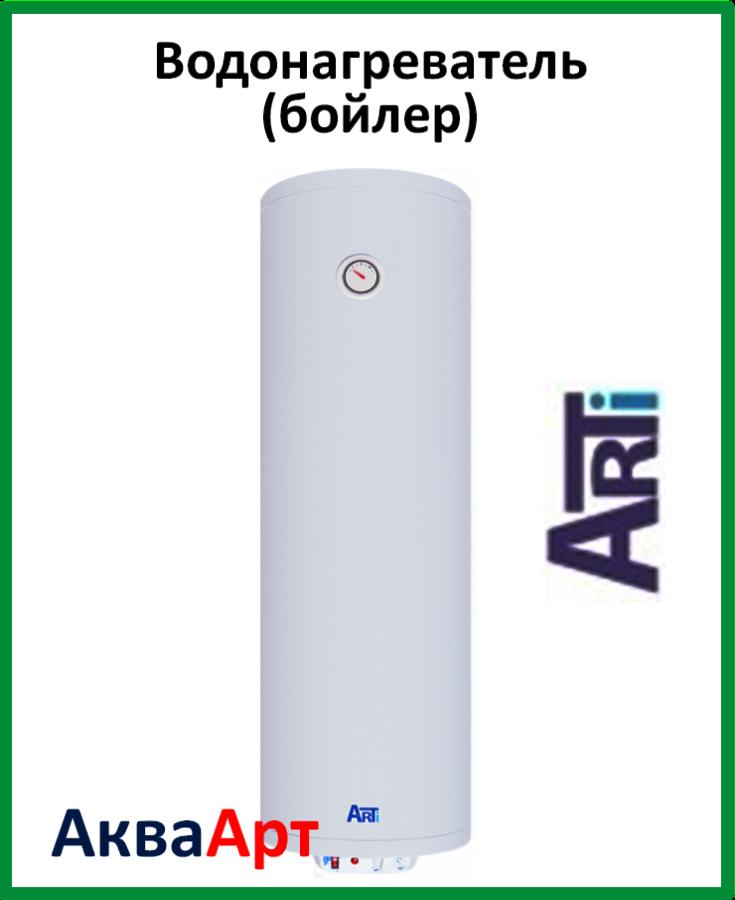 Водонагреватель (бойлер) Arti   WHV Slim 80L/1 тэн