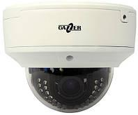 Наружная IP видеокамера Gazer CI233