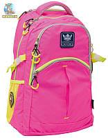 """Рюкзак подростковый """"Oxford"""", розовый"""