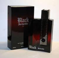 Invincible Black Tester 100мл