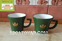 Кофейные наборы Jacobs из 2-х чашек