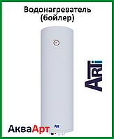 Водонагреватель (бойлер) с сухим теном  Arti  WHV Slim Dry 80L/2 тэна