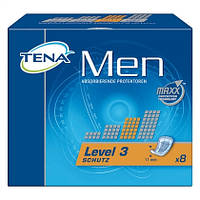Tena Men Einlagen Level 3 - Мужские медицинские прокладки