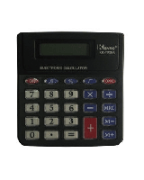 Калькулятор Kenko КК Т729/8819А/8828