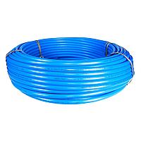 Труба пэ пластиковая ду20 для воды на 10 атмосфер