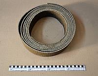 Лента тормозная 70х5 ЛАТ (ДТ-75, Т-40)