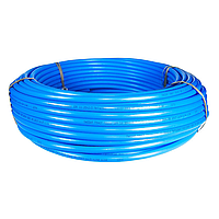 Труба пэ пластиковая ду25 для воды на 10 атмосфер