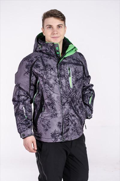 Лыжные куртки больших размеров